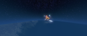 SART Night Menu Background
