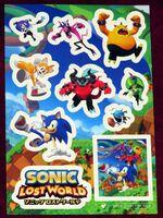 SLW JP Stickers