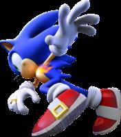 SatSR Sonic run alt