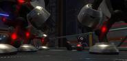 Sonic Forces cutscene 123