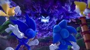 Sonic Generations Boss Trailer