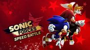 Speed Battle promo 6