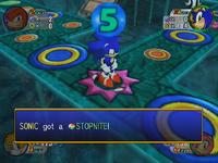 Stopnite in-game