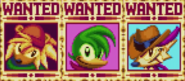 Wanted MS