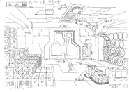 Blue Typhoon koncept 27