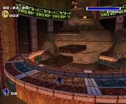 Egg Golem SA2 Sonic 07