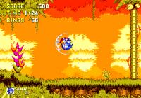 Lightning Shield double jump