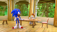 S1E40 Sonic Tails table