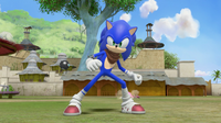 S2E51 Sonic