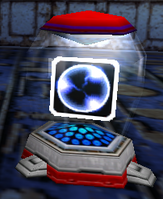 Sa2 item box shield magnetic
