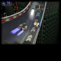 Sonic Adventure Credits (Tails 22)