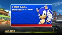 Sonic Hint 20