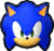 Sonic Runners Sonic Icon.png