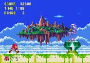 Super Mecha Sonic SSZ 03