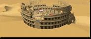 Track Select Sand Ruins