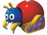 Lady Bug Boss
