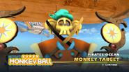 Monkey Target 06