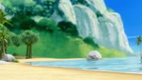 SB S1E36 Beach background 3