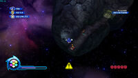 Sonic Colors Asteroid Coaster (10)