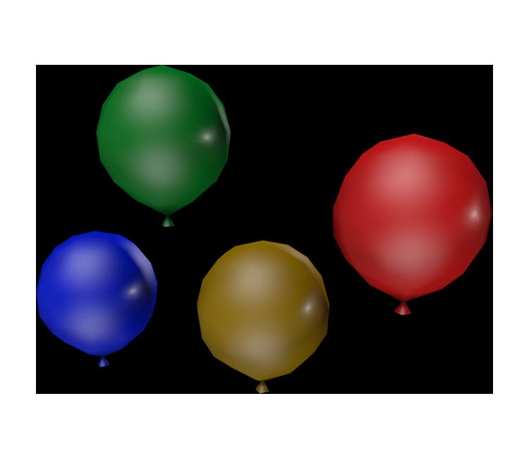 Balloon (object)