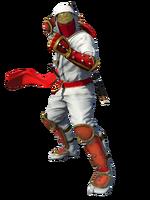 CG Joe Musashi