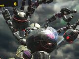 Death Egg Robot (Sonic Forces)