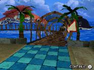 Monkey Target DS 04