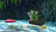 Pirates Coast 46