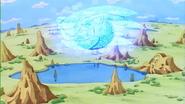 Sonic CD ending 04