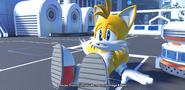 Sonic Forces cutscene 264