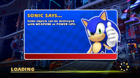 Sonic Hint 43