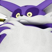 Sonic Runners karta 13