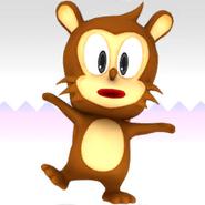 Sonic Runners karta 22
