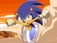Sonic X ep 24 26