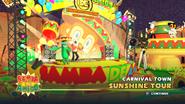 Sunshine Tour 02