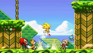 Super Sonic SAdvance 2