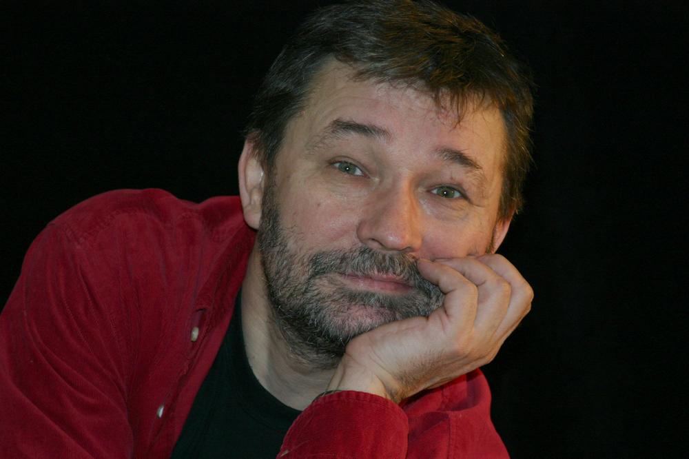 Andrzej Chudy