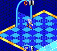 Labyrinth of the Castle Zone 4 1