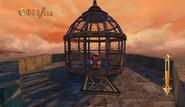 Levitated Ruin 314