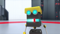 SB S1E10 Cubot error