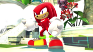 SG Knuckles rescue 1