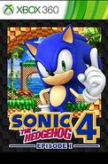 Sonic 4 Xbox One