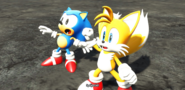 Sonic Forces cutscene 345