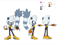 Tangle Concept