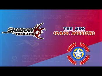 The_ARK_(Dark_Mission)_-_Shadow_the_Hedgehog