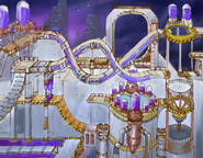 Chemical Plant SG koncept 3