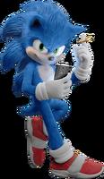 SonicOnAPhone