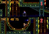 Sonic 3 Chrome Gadget Zone 4