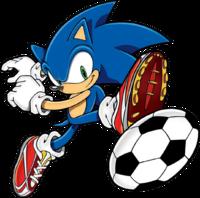 MSG 2D C Sonic 09