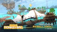 Monkey Target 14